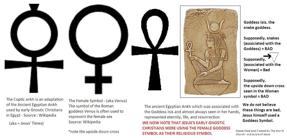 Signs and Mysteries Revealing Ancient Christian Symbols